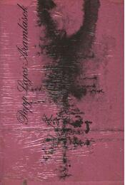 Áramlások - Papp Lajos - Régikönyvek