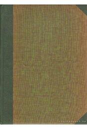 Tett 1981. (teljes) - Huszár Sándor - Régikönyvek