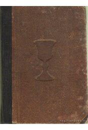 Énekeskönyv Ágostai Hitv. Evangyelmi hivek számára - Régikönyvek