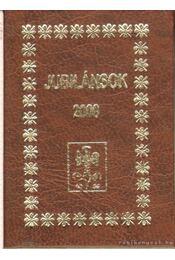 Jubilánsok 2000 (mini) - Régikönyvek