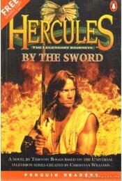 Hercules: By the sword - Boggs, Timothy - Régikönyvek