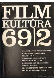 Filmkultúra 69/2 - Sallay Gergely (szerk.) - Régikönyvek