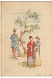 Die Mädchen von Tanagra - Régikönyvek