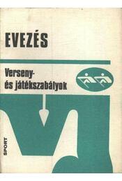 Evezés - Illés Andor - Régikönyvek