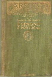 Espagne et Portugal - Dieulafoy, Marcel - Régikönyvek
