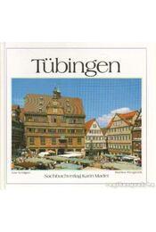 Tübingen - Wengierek, Martina - Régikönyvek