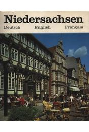 Niedersachsen - Siegner, Otto - Régikönyvek