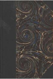 A láthatatlan ember - H.G. Wells - Régikönyvek