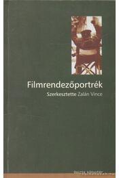 Filmrendezőportrék - Zalán Vince - Régikönyvek