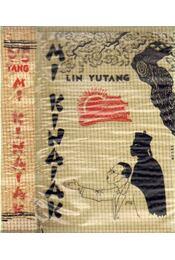 Mi kínaiak - Lin Yutang - Régikönyvek