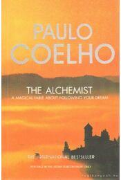 The Alchemist - Paulo Coelho - Régikönyvek
