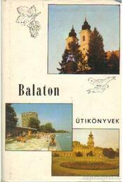 Balaton - Zákonyi Ferenc, Sági Károly - Régikönyvek