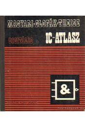 Digitális IC-atlasz - Magyari Béla, Theisz Péter, Glofák Péter - Régikönyvek