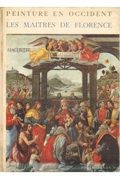 Les Maitres de Florence - Carli, Enzo - Régikönyvek