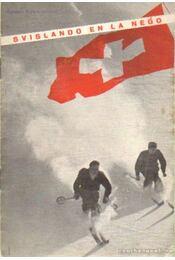 Svislando en la Nego - Régikönyvek