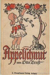Appelschnut - Ernst, Otto - Régikönyvek