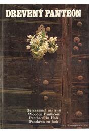 Dreveny Panteón - Biathová, Katarína - Régikönyvek