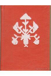 Hímzések (mini) - Gecsei Lajos - Régikönyvek