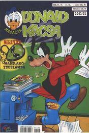Donald Kacsa 2002/02. - Walt Disney - Régikönyvek