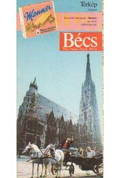 Bécs - Régikönyvek