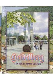Heidelberg (mini) - Több szerző - Régikönyvek