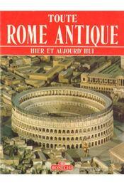 Toute Rome Antique - Régikönyvek