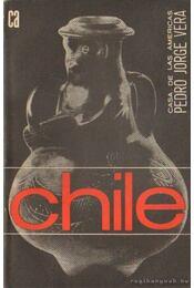 Chile (spanyol nyelvű) - Vera, Pedro Jorge - Régikönyvek