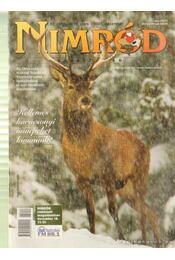 Nimród 2005/12 - Régikönyvek