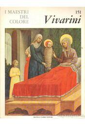 Antonio Vivarini - Régikönyvek