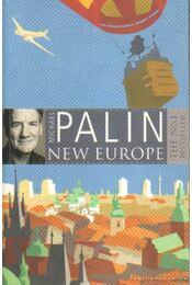 New Europe - Michael Palin - Régikönyvek