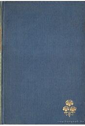 Deutsche Schachzeitung 1907 - Berger, Johann, Schlechter, Carl - Régikönyvek