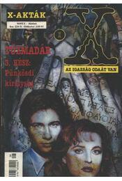 X-akták 1997/3. - Petrucah, Stefan - Régikönyvek