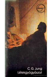 Lélekgyógyászat - Carl Gustav Jung - Régikönyvek