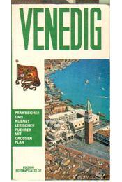 Venedig - Ortolani, G. M. - Régikönyvek