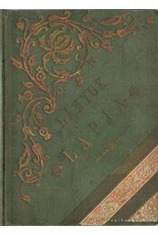 Lányok lapja XXVII. évi folyam 1901. - Dolinay Gyula - Régikönyvek