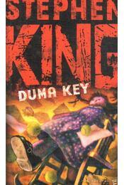 Duma Key - Stephen King - Régikönyvek