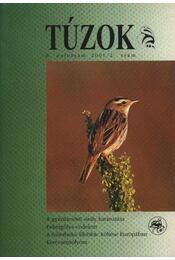 Túzok 2001/2.szám 6. évfolyam - Régikönyvek