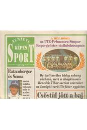 Nemzeti Sport 1994. május V. évfolyam (hiányos) - Gyenes J. András - Régikönyvek