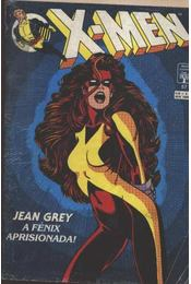 X-Men 57 - Régikönyvek