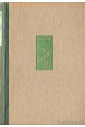 A mennyezetes ágy - Vilmorin, Louise De - Régikönyvek