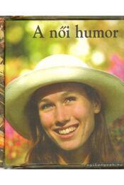 A női humor (mini) - Régikönyvek