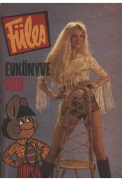 Füles Évkönyve 1983. - Tiszai László (szerk.) - Régikönyvek