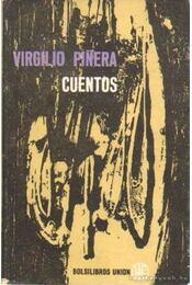 Cuentos - Pinera, Virgilio - Régikönyvek