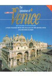 The Splendour of Venice - Régikönyvek