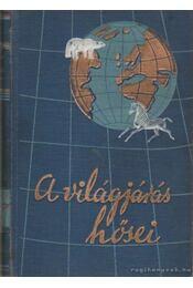 Az óceán pokla - Löhndoff, Ernst F. - Régikönyvek