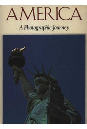 America - Karp, Marvin - Régikönyvek