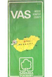 Vas megye - Régikönyvek