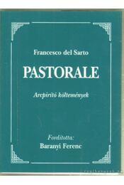 Pastorale (mini) - Sarto, Francesco del - Régikönyvek
