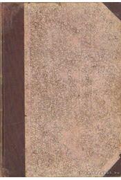Hitszónoklati folyóirat - Tizenegyedik évfolyam. 1899-1900. - Karkecz Alajos (szerk.) - Régikönyvek