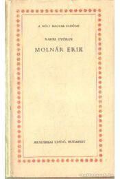 Molnár Erik - Bánki György - Régikönyvek